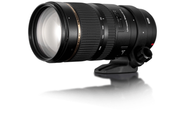 Tamron A009 SP 70-200mm F/2,8 Di VC USD